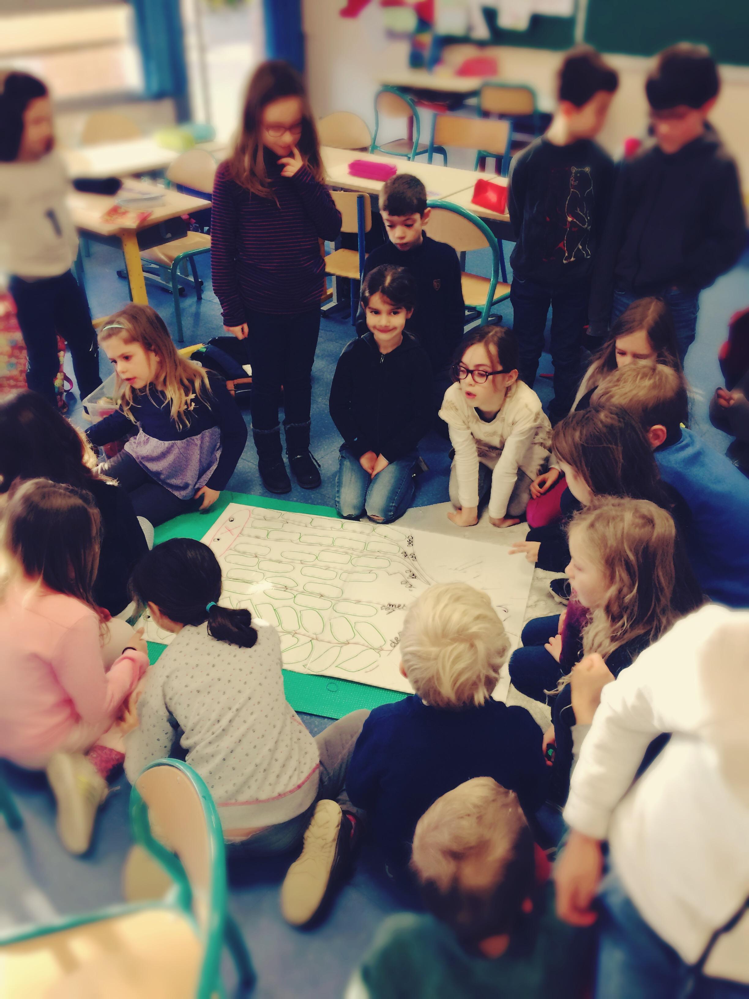 Ecole Du Futur Ecole Super Heros Projets Batisseurs De Possibles