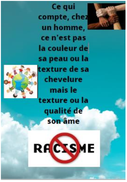 illustration 3 stop au racisme